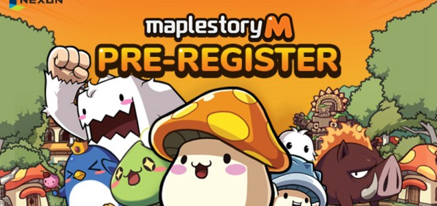 MapleStory M - Mesos, Top Up Card & Crystals Top Up | SEA Gamer Mall