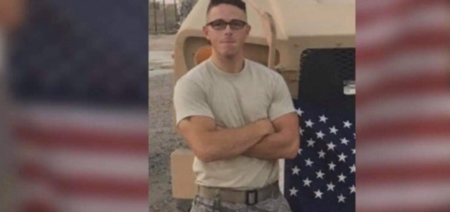 WM US airman, 23 shot to death at North Little Rock gas station by