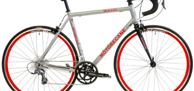 2b2ab9fc67a Save Up to 60% Off Carbon Fork Shimano Road Bikes - Motobecane Mirage S