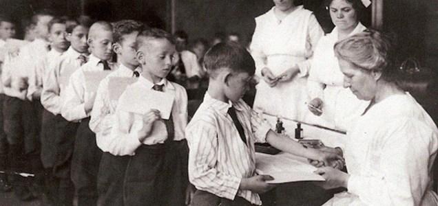 Saremo pronti quando (se) arriverà il vaccino?