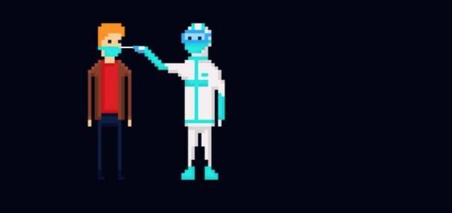 Test nasofaringeo antigenico rapido per il controllo della epidemia: come e quando utilizzarlo