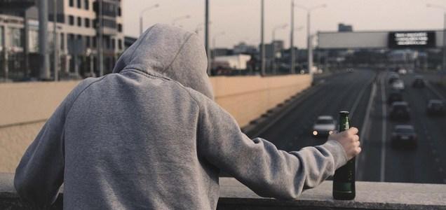 Adolescenti: poca corteccia molto rischio