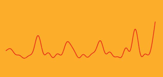 Nel 2020 in Italia un eccesso di mortalità totale senza precedenti