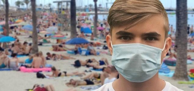 Un virus che non va in vacanza