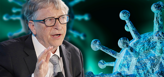 Bill Gates on coronavirus: Fall will be 'worse than the summer'