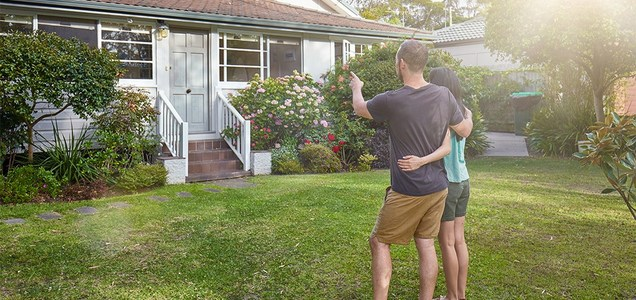 In coronavirus housing market, 'better to be seller than buyer'
