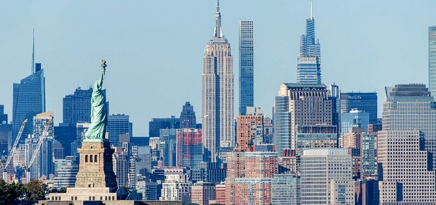NY loses more residents than any state during coronavirus pandemic