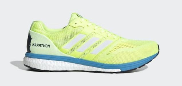 Adidas Boston Boost 7 3