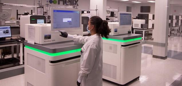 Biotecnólogos de San Diego en la lucha contra COVID-19. Esto es lo que están haciendo
