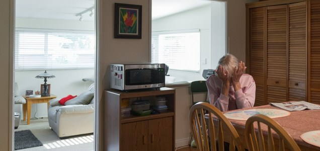 Isolation, confusion: What the COVID-19 pandemic is like for people with dementia