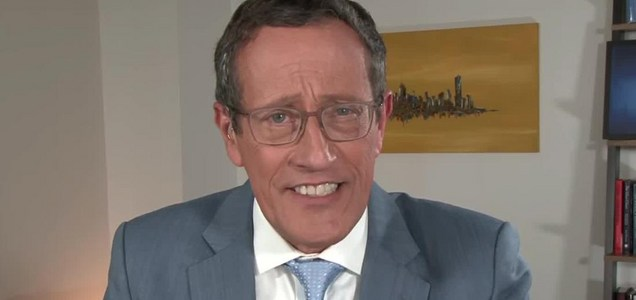 I got Covid-19 two months ago. I'm still discovering new areas of damage — Richard Quest