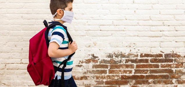 Your 2020 back-to-school checklist to protect against Covid-19