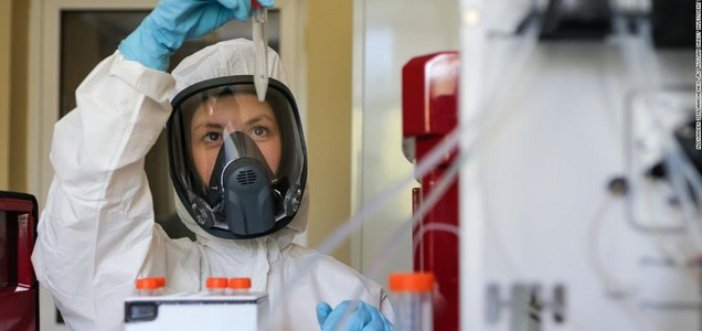 Russia offers to help US with Covid-19 vaccine; US says no
