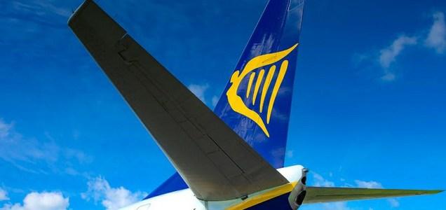 Ryanair ritorna in pista: ora 500 rotte sull'Italia