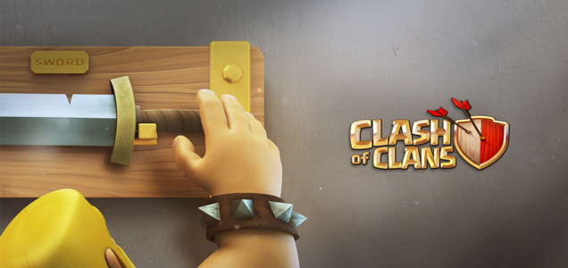 Clash of Clans Gems Online Store | SEA Gamer Mall