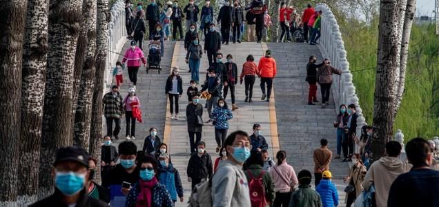 La excepcionalidad china en la economía en pandemia no puede salvarnos de la recesión