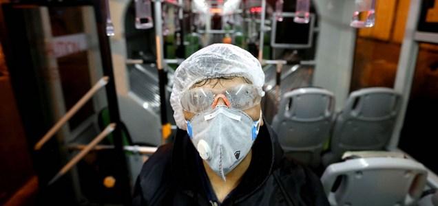 Qué significa que el coronavirus se propague por el aire?