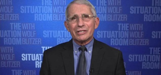 El Dr. Fauci afirma que los casos de covid-19 aumentarán en otoño e invierno en el hemisferio norte