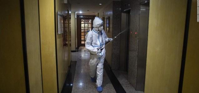 Coronavirus en Venezuela: dentro de los moteles de cuarentena
