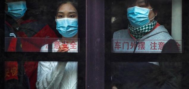 La región más controlada de China enfrenta un nuevo brote de covid-19