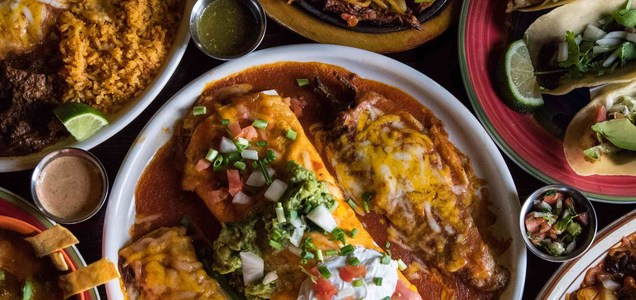 Guadalajara Gourmet Mexican Restaurants