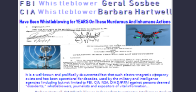 WEAPONS-ARCHIVE: Catherine Frompovich, Activist Post: What Does NASA