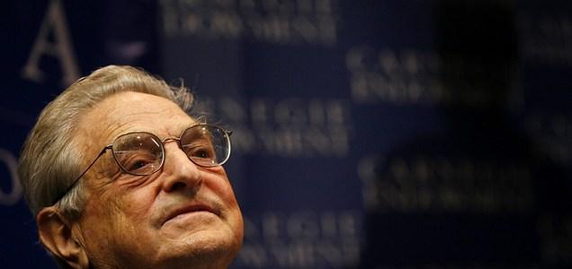 George Soros all'Ue: il debito per funzionare non deve essere ripagato