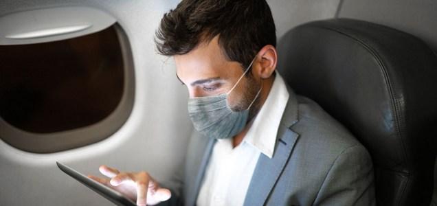 7 Tips for Avoiding Coronavirus While Flying and Driving