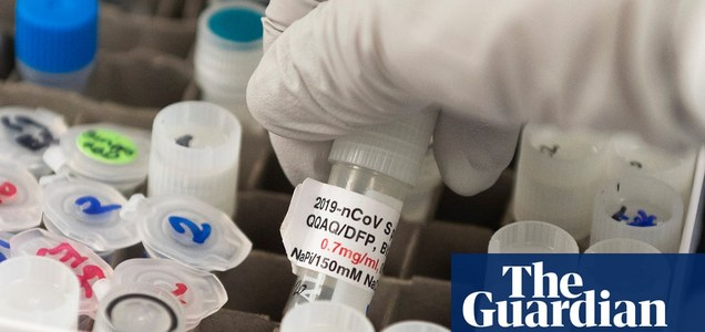 Covid-19 vaccine alone won't defeat spread of virus, report warns