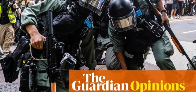 Britain can't protect Hong Kong from China – but it can do right by its people