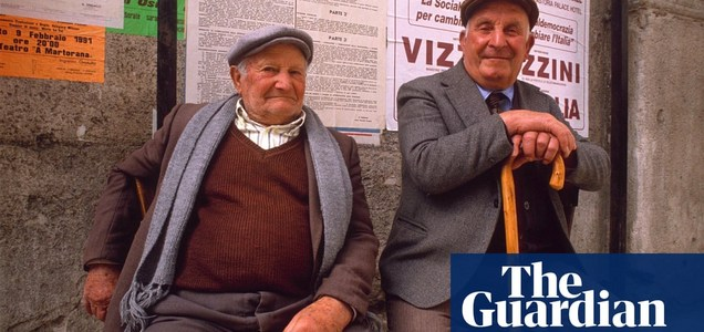 Covid and climate of fear puts Italian birth rate at lowest since unification