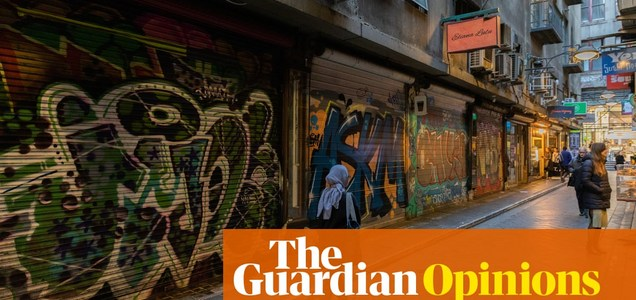 'I feel I will never get another job': Australian readers on searching for work in the Covid recession