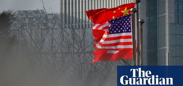 Mike Pompeo says free world must change China or 'China will change us