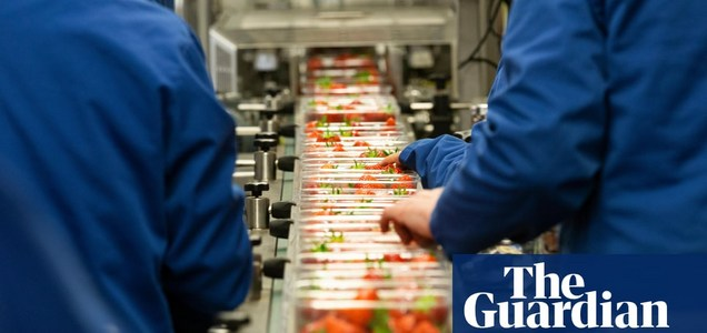 UK's cheap food could fuel Covid-19 spread, says WHO envoy