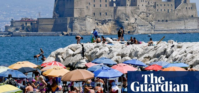 Italy at a crossroads as fears grow of Covid-19 second wave