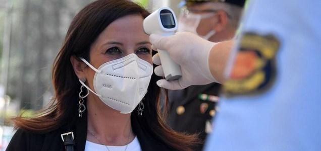 """Istat-Iss: """"Il coronavirus può essere fatale anche senza concause"""""""