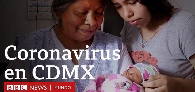 El dilema del covid-19 en CDMX: comprar comida o pagar la renta