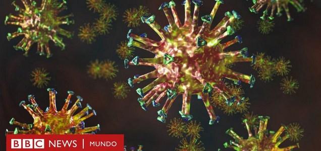 Son los virus un desafío científico insuperable?