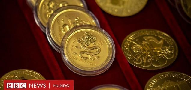 Cuáles son los países con mayores reservas de oro y cómo afecta la fuerte subida del precio a sus economías