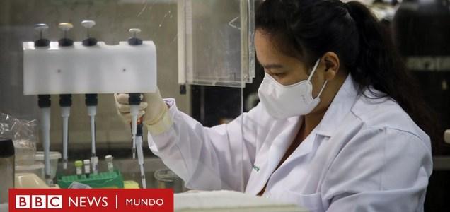 virus potencialmente mortales para los cuáles no existe vacuna y cómo aprendimos a convivir con ellos