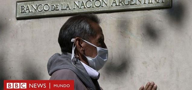 Por qué el coronavirus ha llevado a millones de latinoamericanos a abrir una cuenta de banco (y cómo puede ayudar a la recuperación económica)