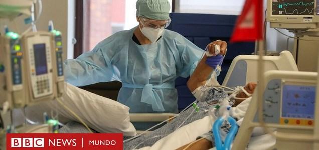 Los pacientes que siguen sufriendo problemas de salud tras haber superado el coronavirus