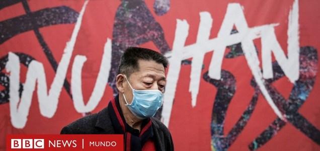 """El científico que asegura que China """"encubrió"""" los primeros casos de coronavirus"""