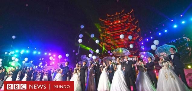 """Wuhan, """"la ciudad heroica"""": cómo la urbe pasó de ser el foco de coronavirus en China a uno de los principales polos turísticos del país"""