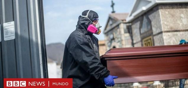 5 razones por las que Perú tiene la mayor tasa de mortalidad entre los países más afectados por el coronavirus