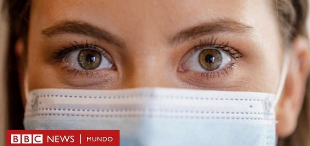 Podemos contraer covid-19 a través de los ojos? – BBC News Mundo