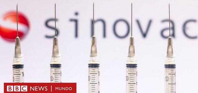 Lo que se sabe de la vacuna china contra la covid-19 que planean distribuir varios gobiernos de América Latina – BBC News Mundo