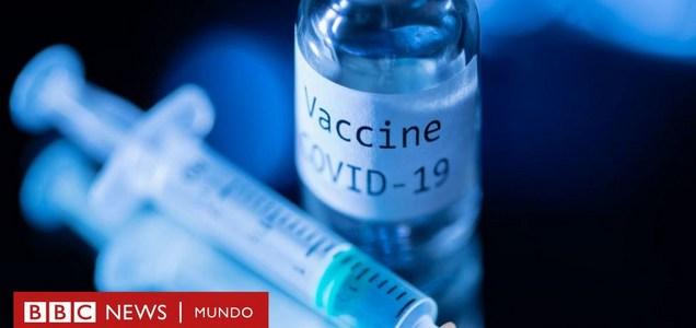 Qué produce una respuesta inmunitaria más fuerte frente a la covid-19: la infección natural o la vacuna? – BBC News Mundo