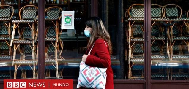 Qué lecciones está dejando la segunda ola de coronavirus en Europa (y cómo pueden prepararse los países que apenas se están recuperando de la primera)