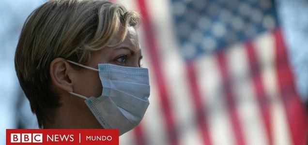El estudio estadounidense que aumenta las dudas sobre el inicio de la pandemia de coronavirus